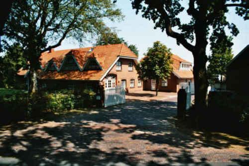 Unser Verwaltungsgebäude